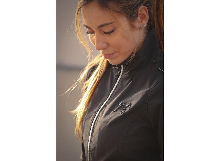 Fuji Jacket Zwart