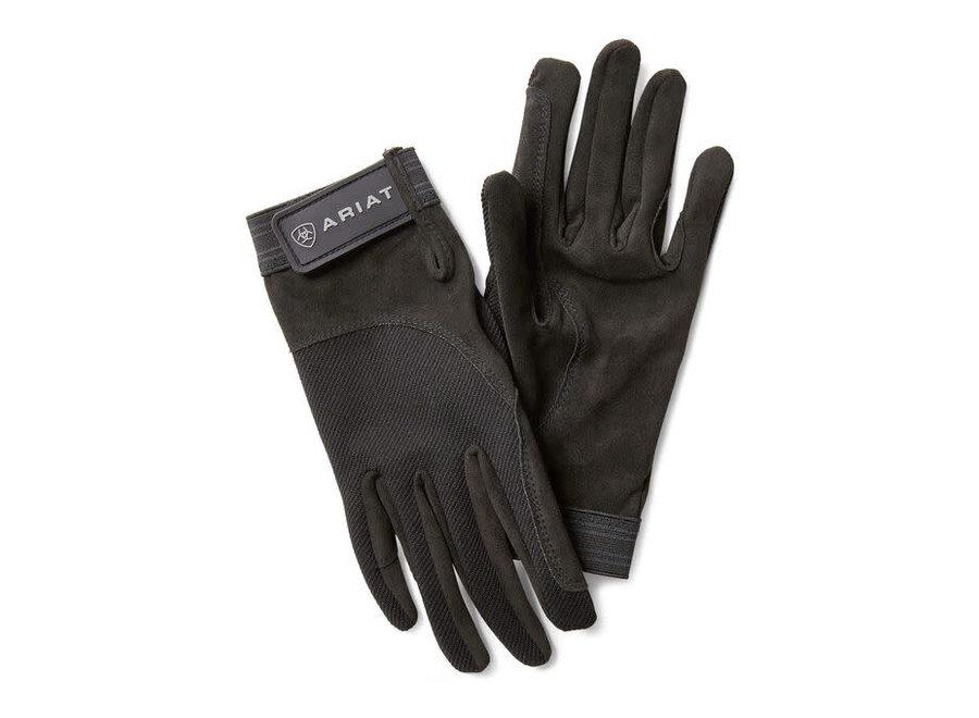 Handschoenen Tek Grip black