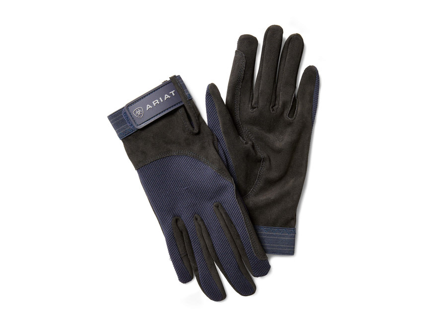 Handschoenen Tek Grip Navy