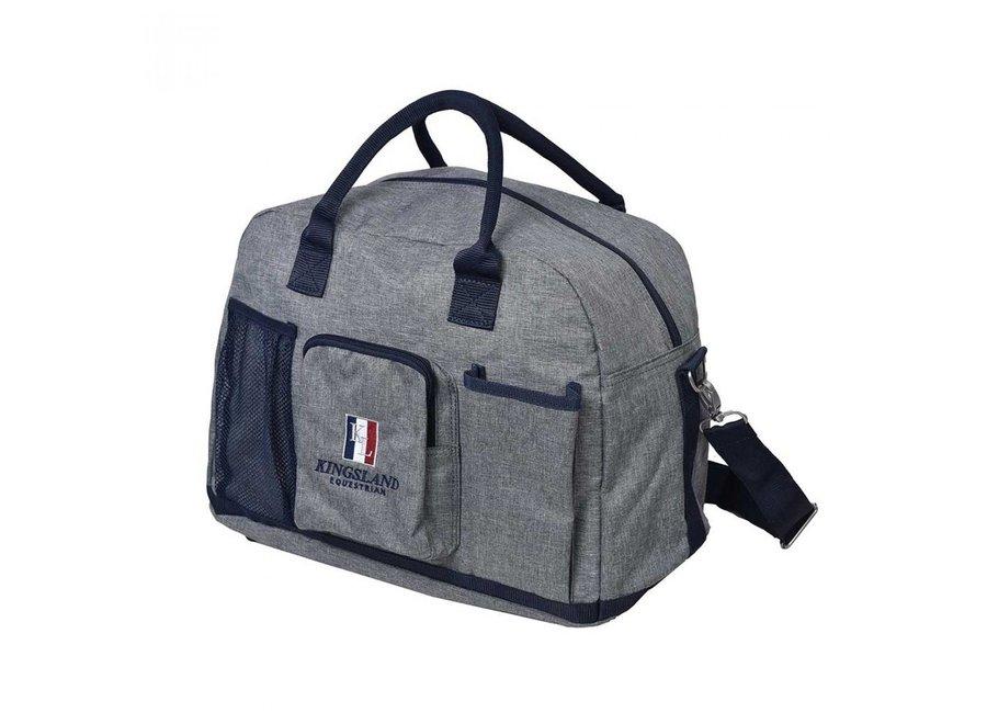 KL Tacitus Groom bag Light Grey