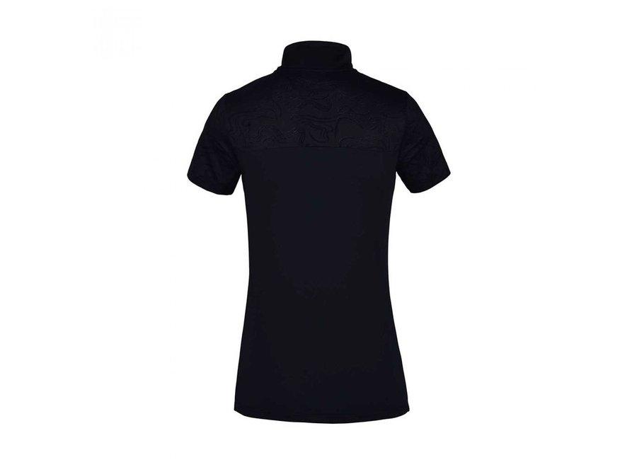KL Denise Technical Trainingshirt Navy