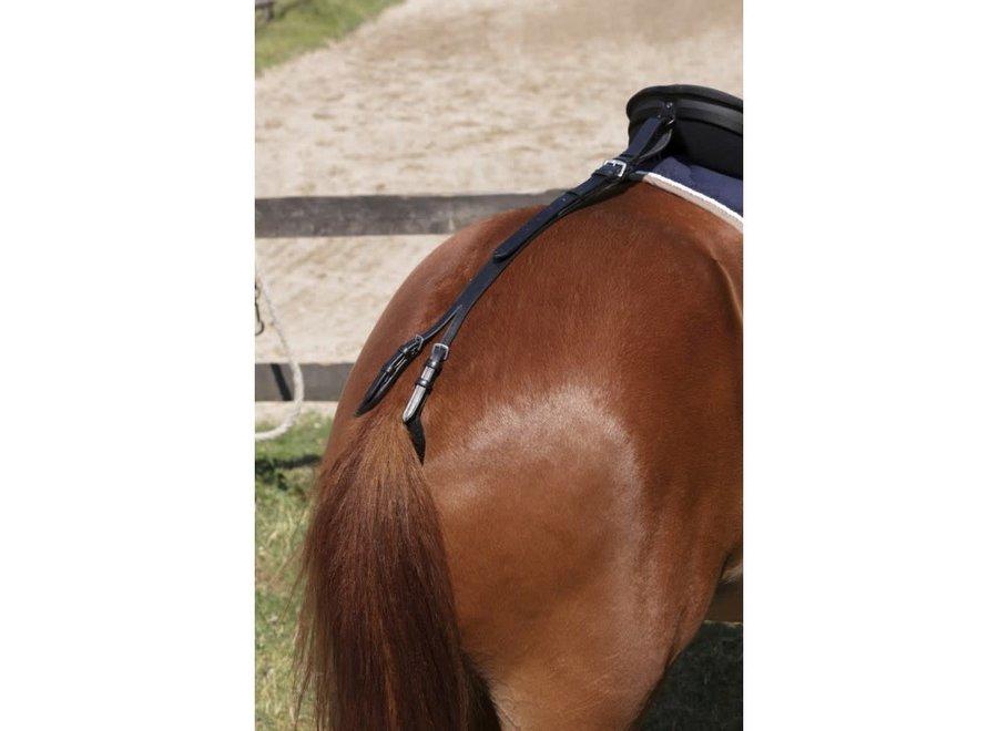 Staartriem Shetland / Small Pony