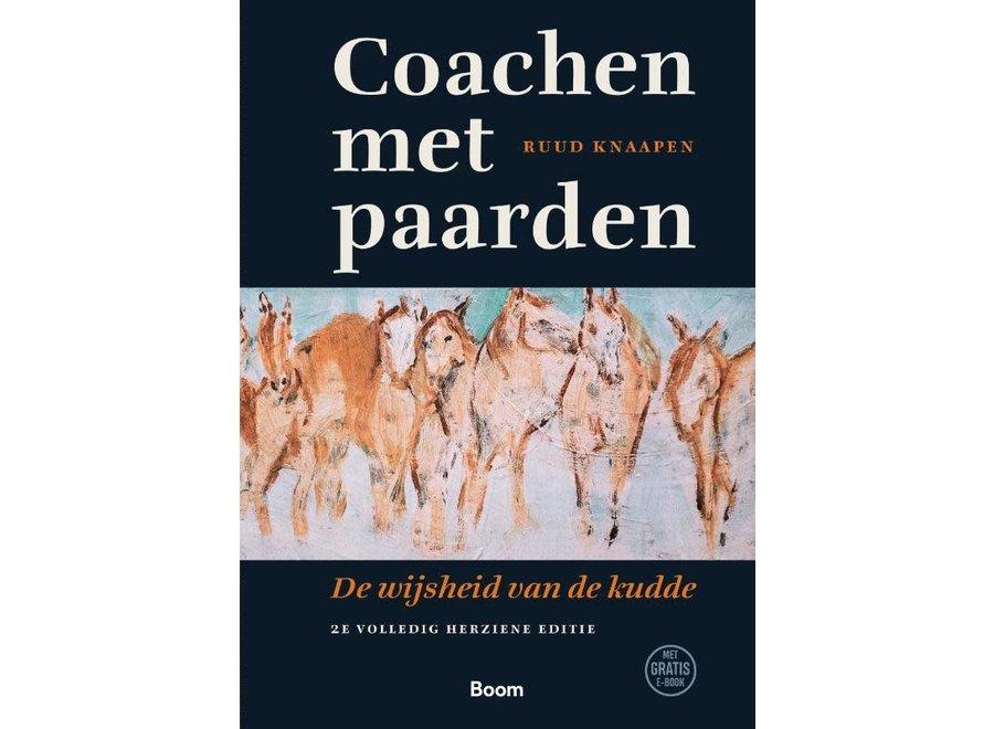 Coachen met paarden. Ruud Knaapen