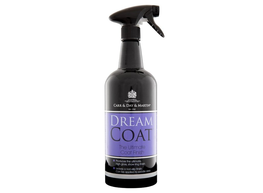 Glanslotion CDM Dreamcoat 1000ml