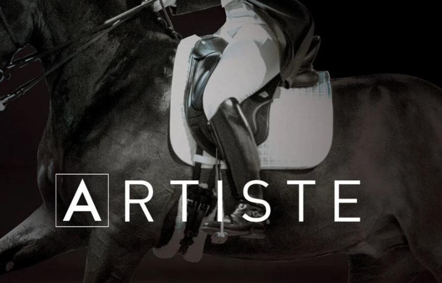 Bates Artiste - Word één met je paard… de sleutel tot succes om jouw dressuurprestaties te optimaliseren.