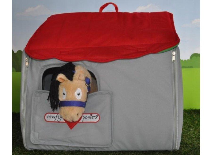 Crafty Ponies Stal