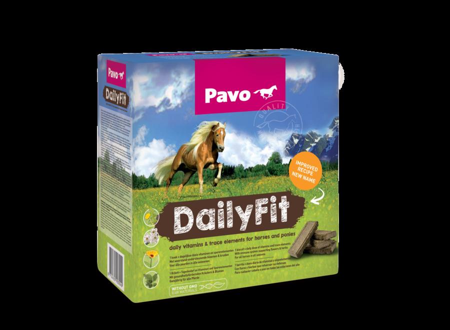 DailyFit XL 90 koeken (12,5 kg)