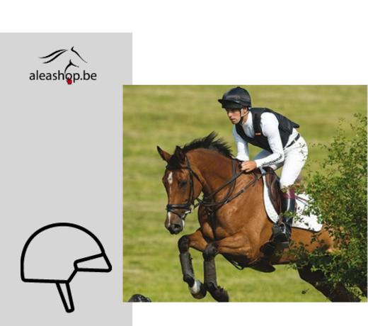 Veiligheid Ruiter & Paard