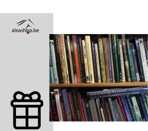 Boeken & Geschenken