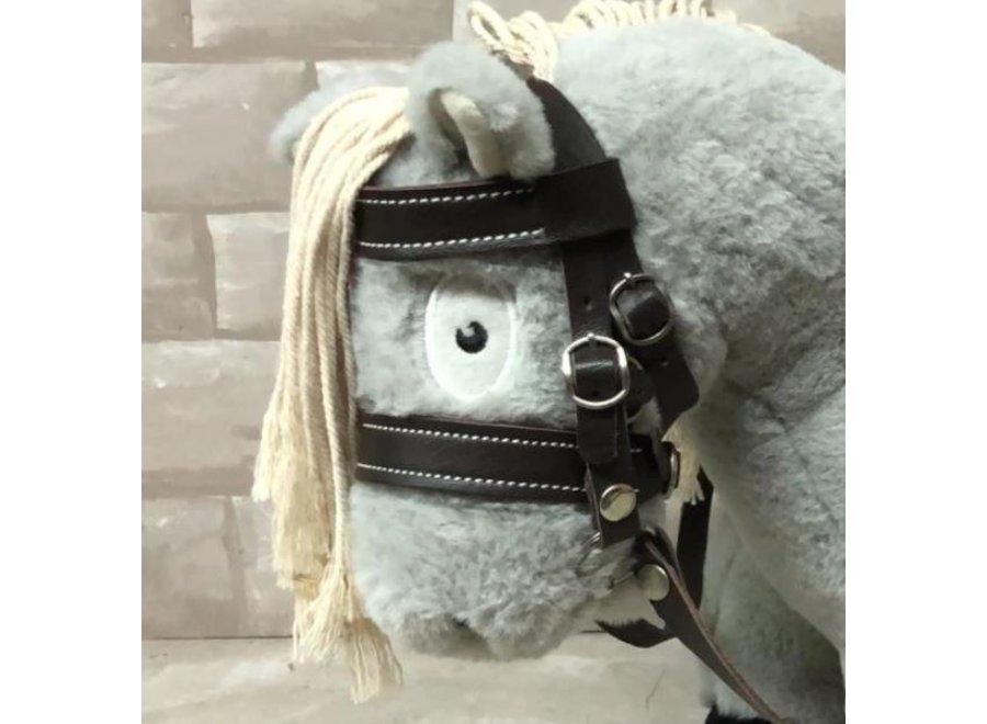 Crafty Ponies Premium hoofdstel incl. instructieboekje