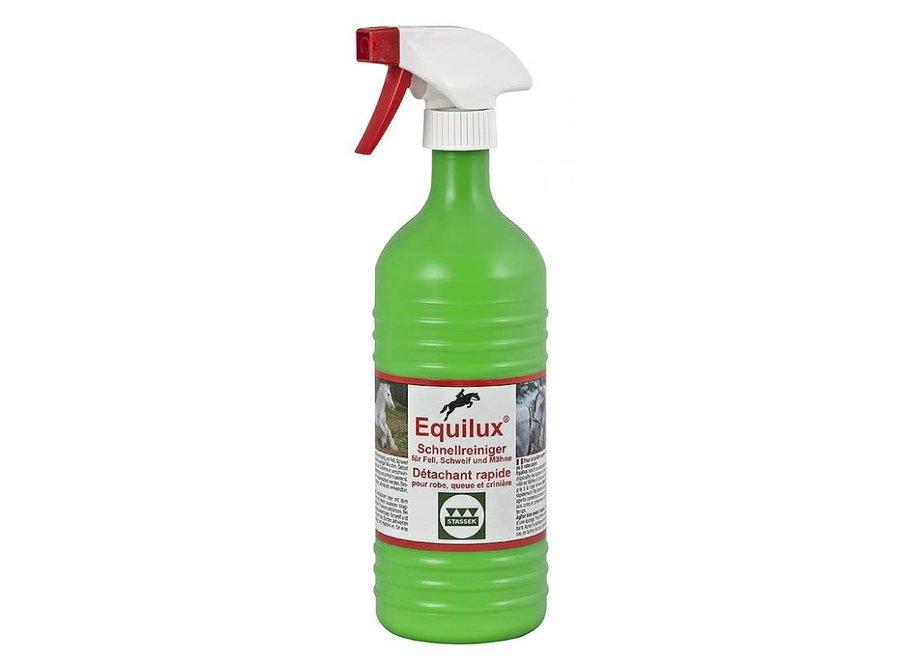 Equilux vachtreiniger spray 750ml