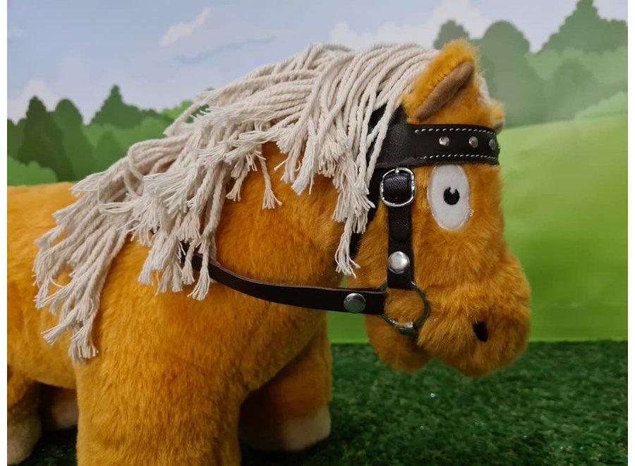 Crafty Ponies Western hoofdstel incl. instructieboekje