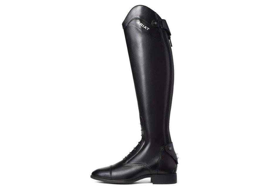 Palisade Tall Riding Boot Black