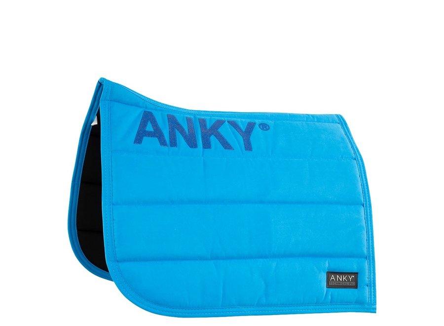 Anky Pad zadeldek DR Brilliant Blue Full
