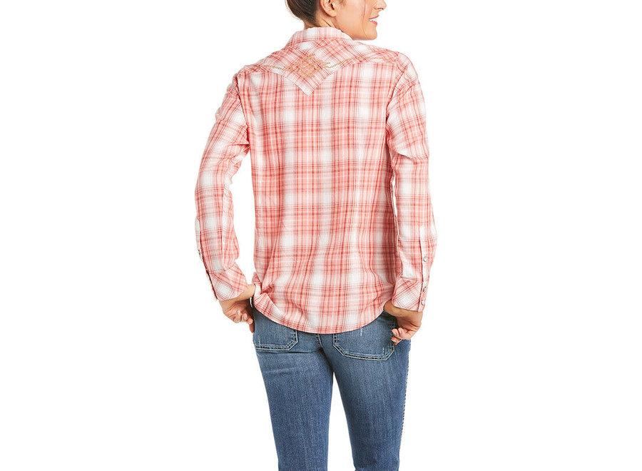 REAL Charming Shirt Multi