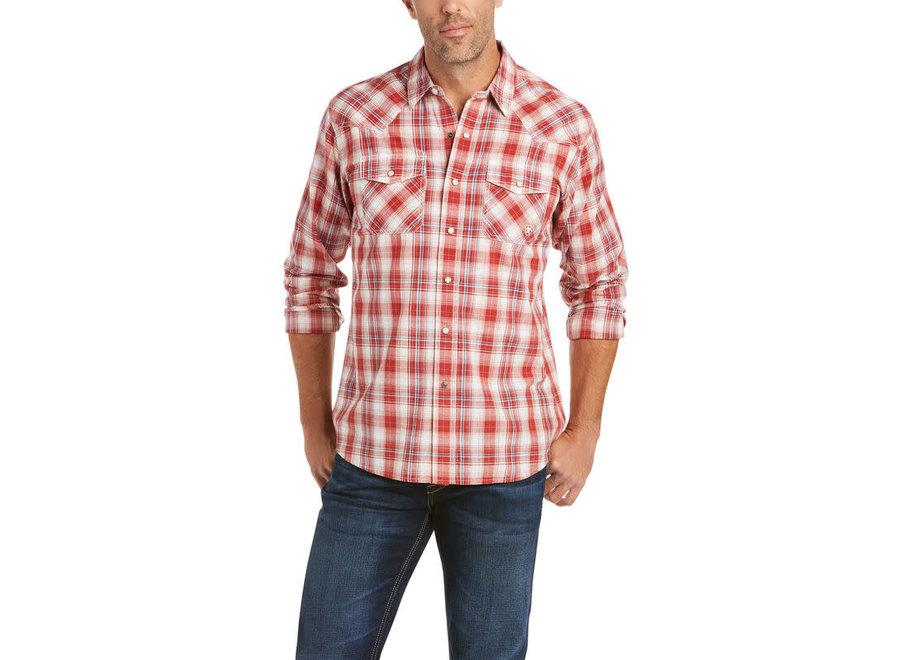 Alameda Retro Fit Shirt Bossa Nova