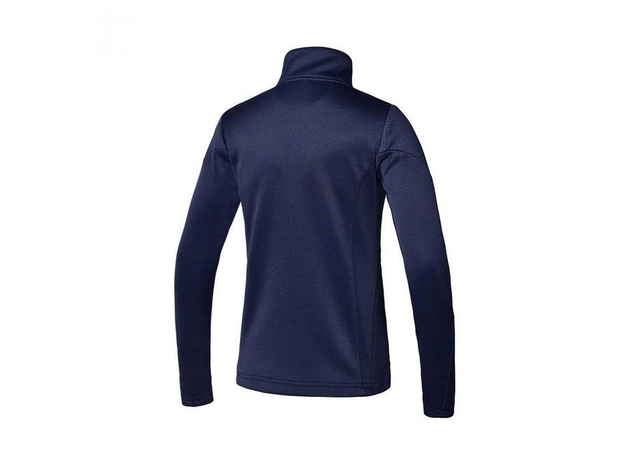 KL Aziza fleece jacket Navy
