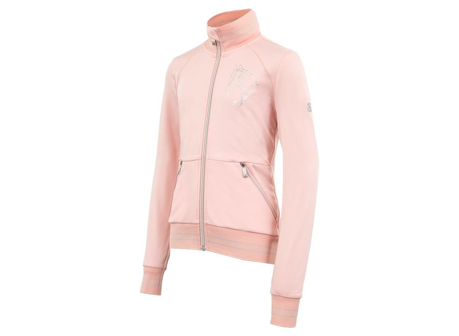 Jas 4-EH Rona Powder Pink