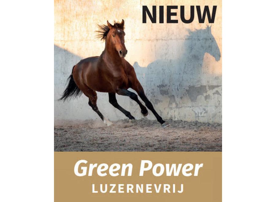 Green Power Luzernevrij 20kg