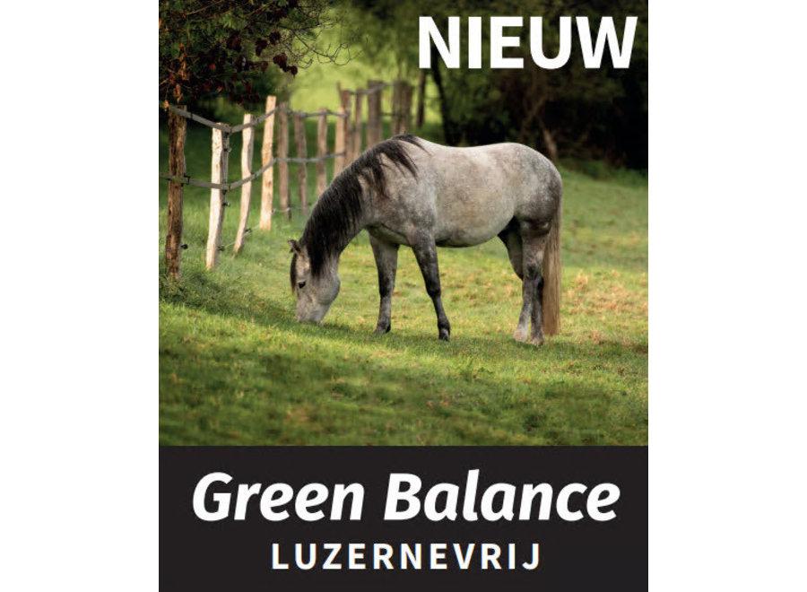 Green Balance Luzernevrij 20kg