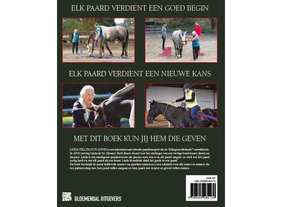 Trainen en hertrainen van paarden, Linda tellington-Jones