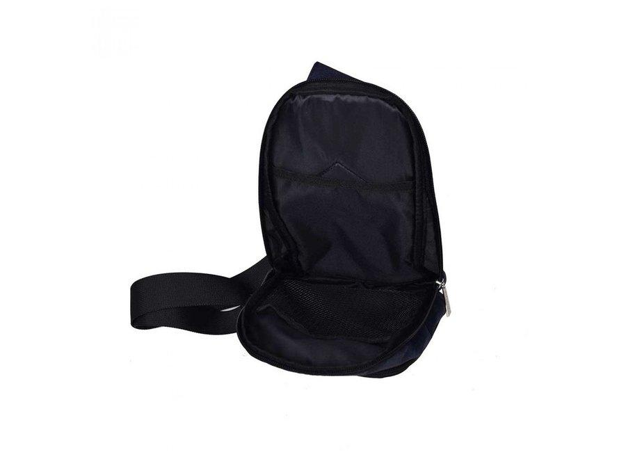 KL Lael Cross Body Bag Navy