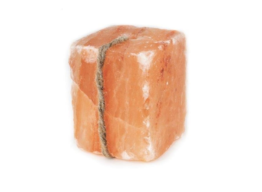 Himalaya zoutliksteen 2.75 Kg