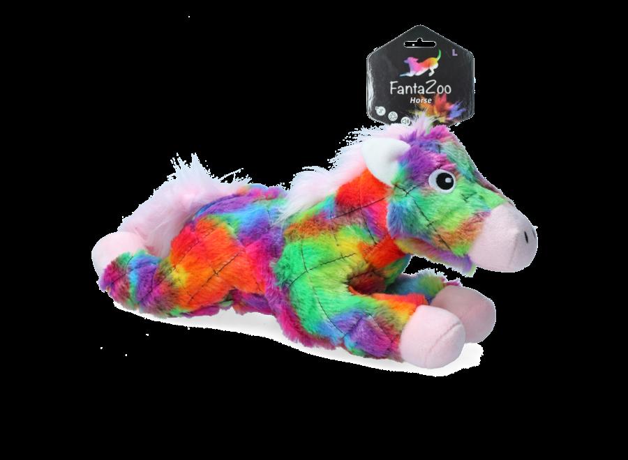 Hondenspeelgoed FantaZoo Horse