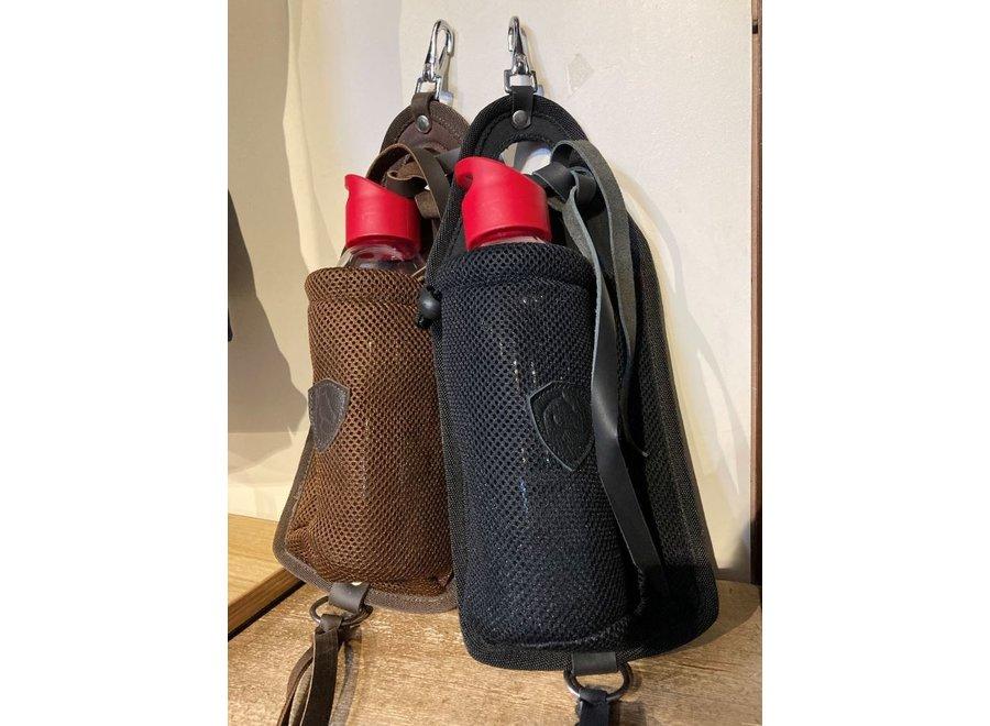 Edix Bottle Bag zadeltas met drinkfles