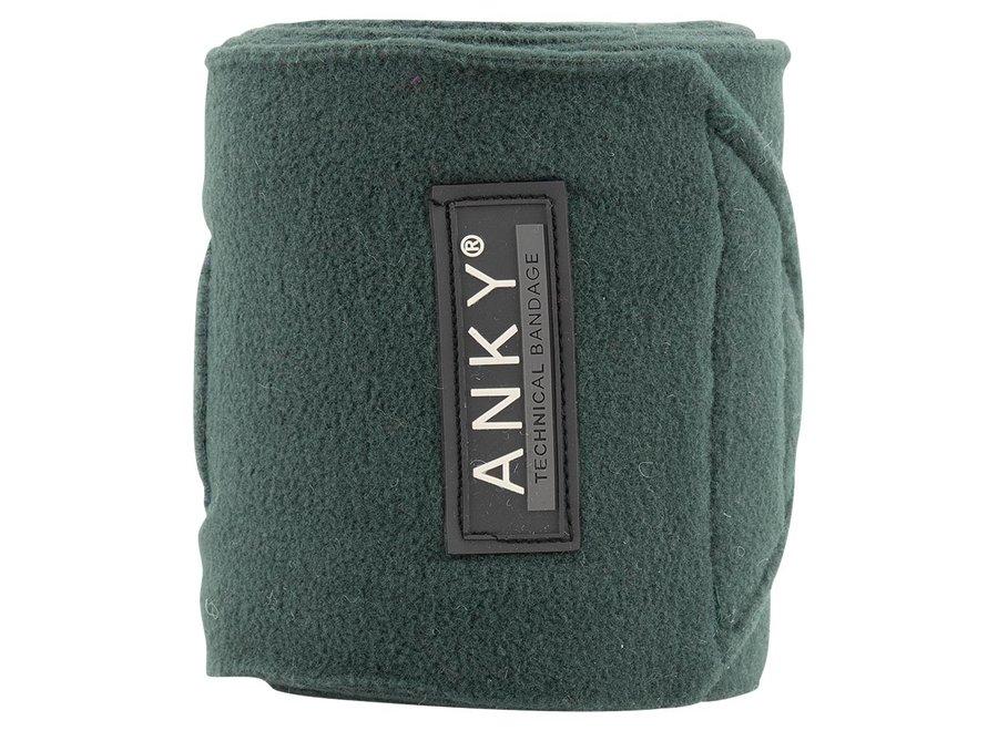 ANKY Bandages Green Gables