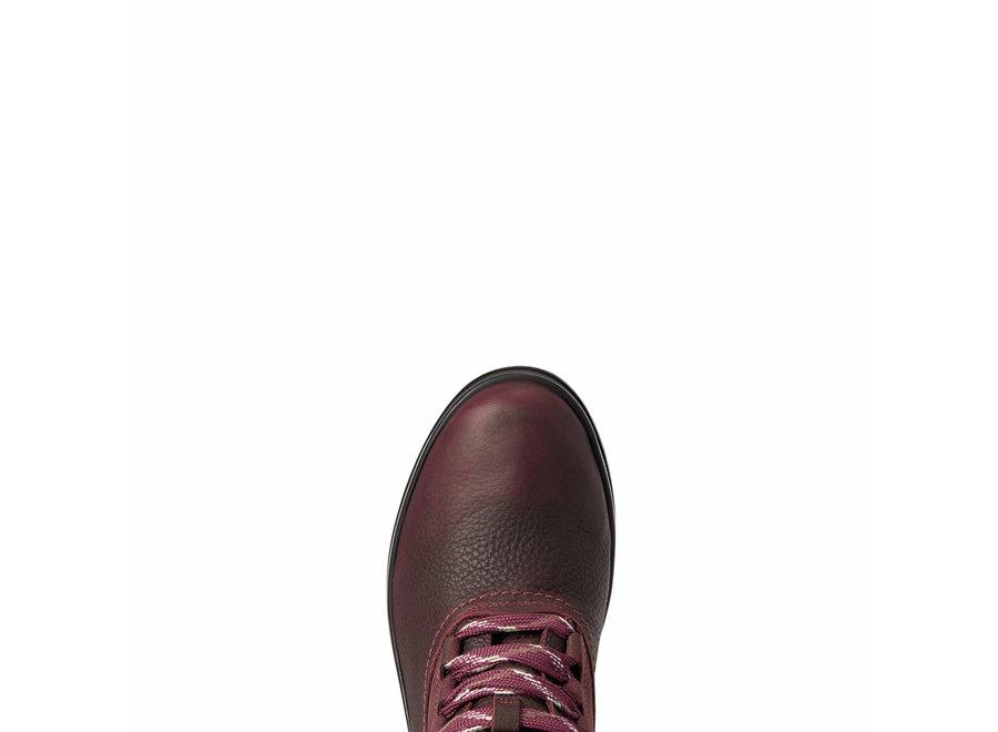 Harper Waterproof Boot Dark Brown