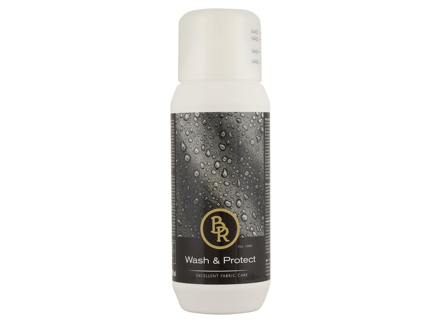 Fijnwasmiddel BR Wash and Protect 300ml