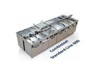 Combisteel Base Line 600