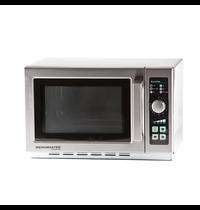 Menumaster Menumaster Magnetron RC511DSE   5 Standen   RVS   1100W   34L   230V   508x419x311(h)mm
