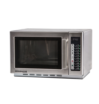 Menumaster Menumaster Magnetron RC511TS   100 Menu's  Geheel RVS   1,1kW/h   34 Liter    230V   508x419x311(h)mm