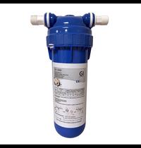 Gastro-Inox Gastro-Inox waterfilter/ontharder voor koffiezetapparaat |  3/8, 1/2 inch | Kunststof | 310x120(Ø)(h)mm