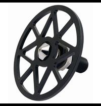 Gastro-Inox Gastro-Inox glaswerksproeier | Met 12,5mm plug |  Geheel RVS