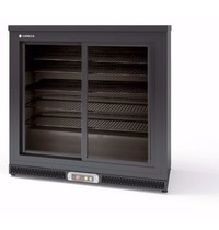 Coreco Wijnkoelkast Coreco ERHW 250 | 200 liter |  Met glas draaideur |  925x520x850(h)mm