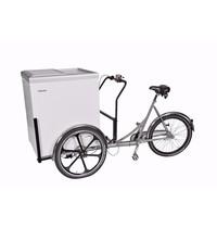 Elcold Ecold  fiets voor Mobilux11 | Bouwpakket |