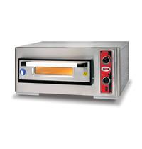 GMG GMG Pizzaoven |  1x4 Ø25cm | 1 Kamer | 4 kW | 800x7300x360(h)mm