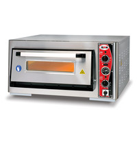 GMG GMG Pizzaoven |  1x4 Ø30cm | 1 Kamer | 5 kW | 890x810x430(h)mm