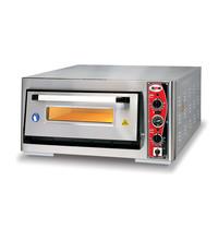 GMG GMG Pizzaoven | 1x6 Ø30cm | 1 Kamer | 6 kW | 890x1100x430(h)mm