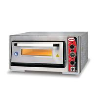 GMG GMG Pizzaoven |  1x4 Ø34cm | 1 Kamer | 5 kW | 970x890x430(h)mm