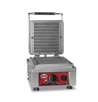 GMG GMG Wafelijzer | Wafel grootte 1x 10x21cmx2cmx1cm  | 2,2 kW | 300x440x320(h)mm