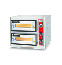 GMG GMG Pizzaoven |  1+1 39Øcm | 2 Kamers | 5,25 kW | 630x600x430(h)mm
