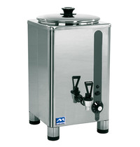 Mastro Drank dispenser | 6 liter | 1,3kW |  280x360x530(h)mm