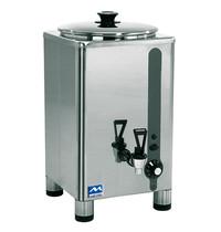 Mastro Drank dispenser | 6 liter | 1,3kW |  280x360x530(h)mm