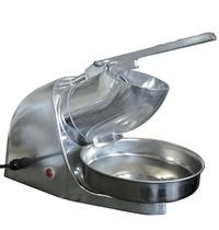Mastro Ice Crusher | Automatisch |  20kg/Uur | 0,25kW | 450x350x400(h)mm