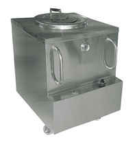Mastro Gas Tandoori Oven | 10kW | 710x760x940(h)mm