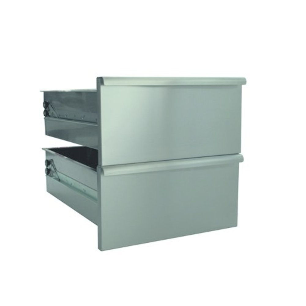 2 laden voor onderstel N65/BA4 | 400x540x400(h)mm